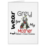 Parkinsons Disease I Wear Grey For My Mother 43 Cards