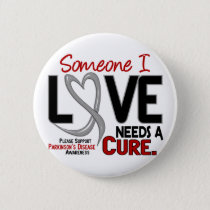 Parkinsons Disease NEEDS A CURE 2 Pinback Button
