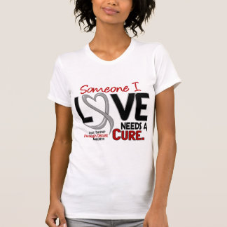 Parkinsons Disease NEEDS A CURE 2 T-shirt