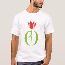 parkinson's disease, parkinsons disease, tulip, pd T-Shirt