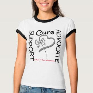 Parkinsons Disease Support Advocate Cure Shirt