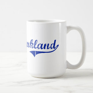Parkland Florida Classic Design Classic White Coffee Mug
