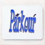 Parkour Alfombrilla De Ratón