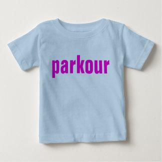 parkour baby T-Shirt