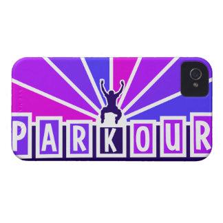 PARKOUR Blackberry Bold case