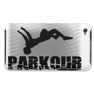 Parkour Case-Mate iPod Touch Case