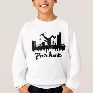 Parkour City Sweatshirt