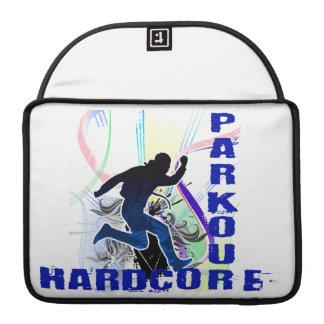 Parkour corriente libre incondicional fundas para macbook pro