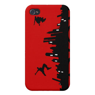 parkour covers for iPhone 4