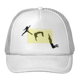 PARKOUR HAT