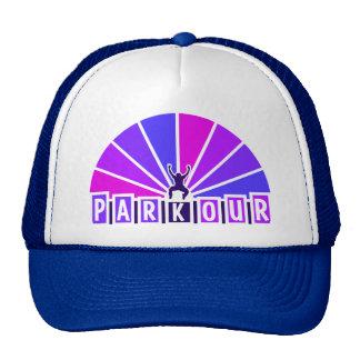PARKOUR hat - choose color