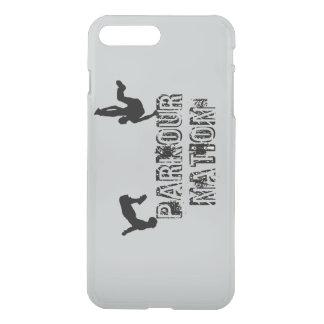 Parkour iPhone7 case