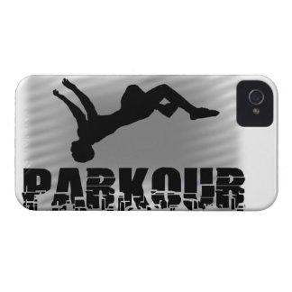 Parkour iPhone 4 Case