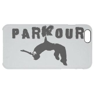 Parkour iPhone 6 case