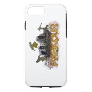 parkour iPhone 7 case
