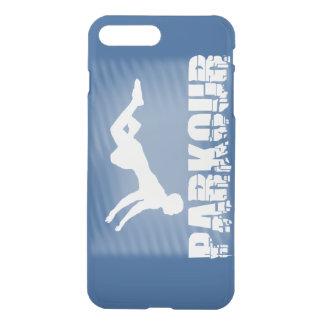 Parkour iPhone 8 Plus/7 Plus Case