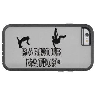 Parkour Narion Tough Xtreme iPhone 6 Case