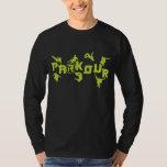 Parkour Neon T-Shirt