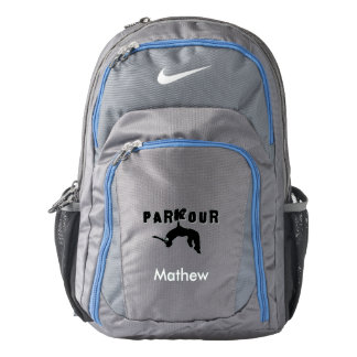 Parkour Nike Backpack