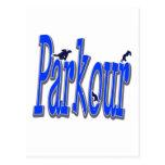 Parkour Postal