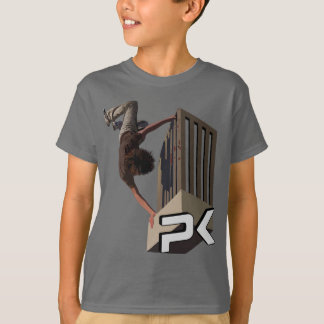 Parkour Rail Flip T-Shirt