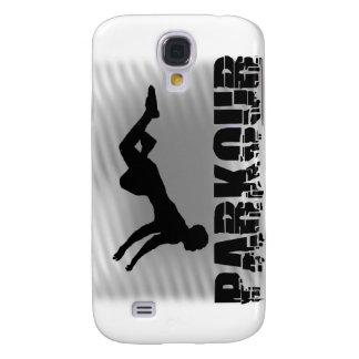 Parkour Samsung S4 Case