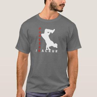 Parkour Traceur T-Shirt