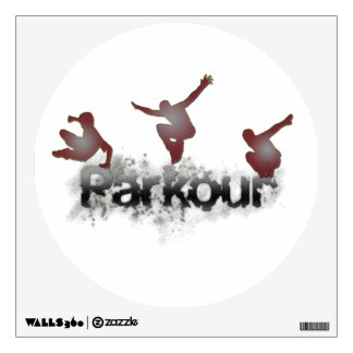 Parkour Vinilo