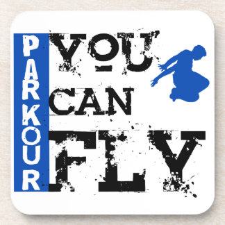 Parkour - You Can Fly Coaster