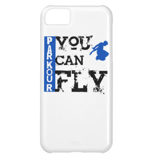 Parkour - You Can Fly Cover For iPhone 5C