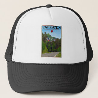 Parkstein - The Road to Trucker Hat