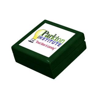 PARKTON INSTITUTE GIFT BOX