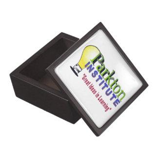 PARKTON INSTITUTE PREMIUM JEWELRY BOXES