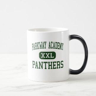 Parkway Academy - Panthers - Charter - Miramar Magic Mug