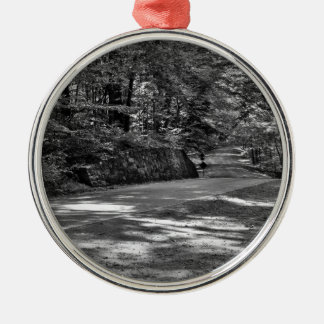 Parkway Perfection Metal Ornament