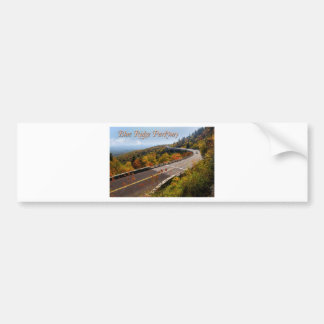 parkway post card bumper sticker