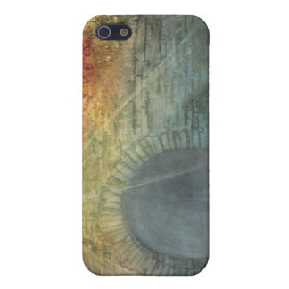 Parkway Tunnel iPhone 4 Case