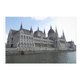 Parlamento Budapest Papeleria