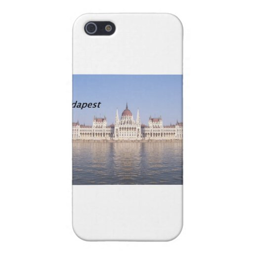 parlamento-Hungría--[kan.k] iPhone 5 Funda
