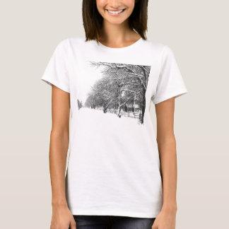 Parley Street In The Bleak Midwinter T-Shirt