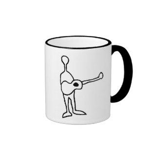 Parley's Drifters Coffee Mug