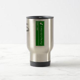 Parley's Drifters Travel Mug