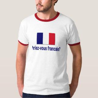 Parlez-vous francais? T-Shirt