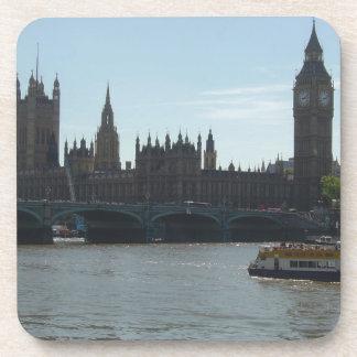Parliament & Big Ben Coasters