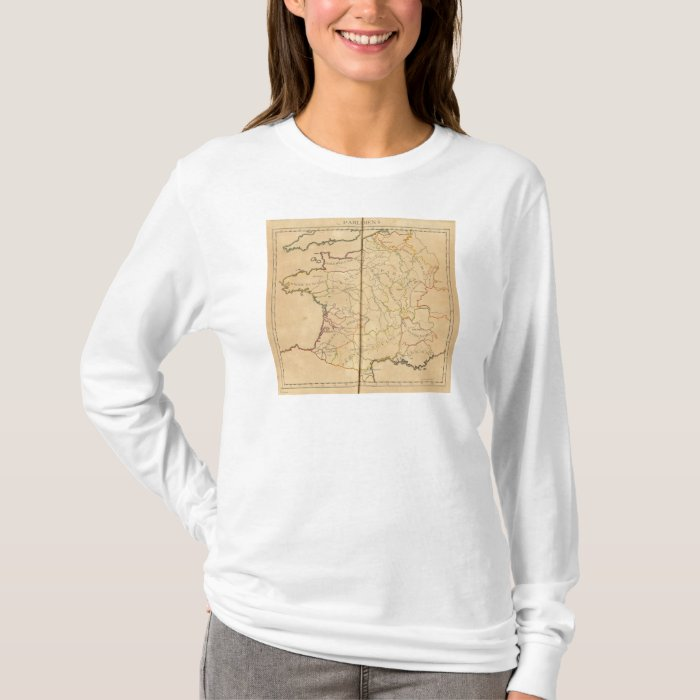 Parliament in France T-Shirt