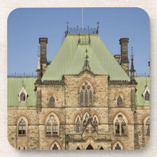 Parliment Building in Ottawa, Ontario, Canada 2 Drink Coasters