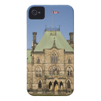 Parliment Building in Ottawa, Ontario, Canada 2 iPhone 4 Case-Mate Case