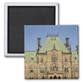 Parliment Building in Ottawa, Ontario, Canada 2 Magnet