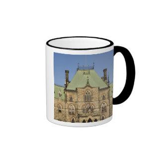Parliment Building in Ottawa, Ontario, Canada 2 Coffee Mugs