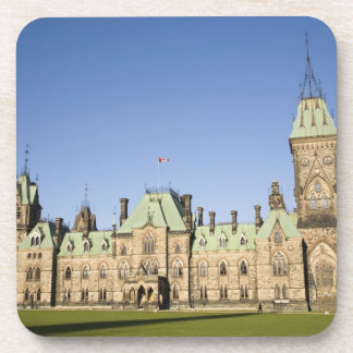 Parliment Building in Ottawa, Ontario, Canada Coasters